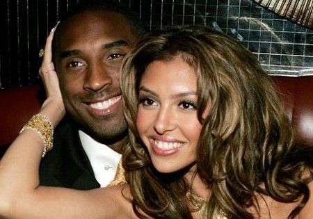 Kobe Bryant on Vanessa Bryant Kobe Bryant